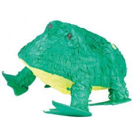 Frog Pinata (bashing)