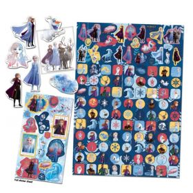 Disney Frozen Party Stickers