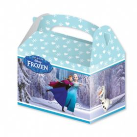 Disney Frozen Party Food Boxes, pk4