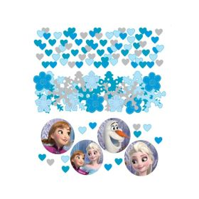 Disney Frozen Party Confetti