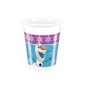 Disney Frozen Cups
