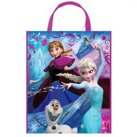 Disney Frozen Tote Gift Bag 13''