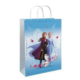 Frozen 2 Paper Gift Bag