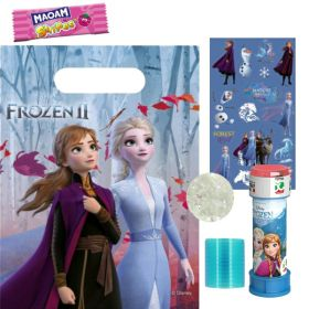 Frozen Filled Party Bags