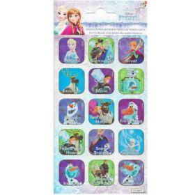 Disney Frozen Reward Stickers