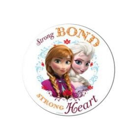 Disney Frozen Vinyl Stickers