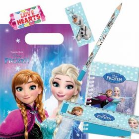 Disney Frozen Northern Lights Pre Filled Bags (No.1)