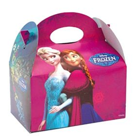 Frozen Party Food Box