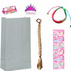 Girls Luxury Pre Filled Party Bags (no. 1), one supplied