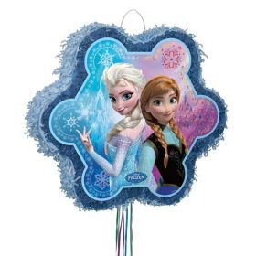 Disney Frozen Pullstring Party Pinata