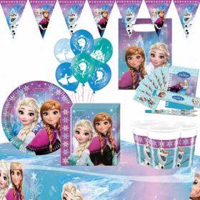 Disney Frozen Party Kit