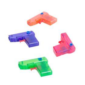 Water Squirt Guns, pk8