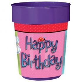Girls Gift Cups