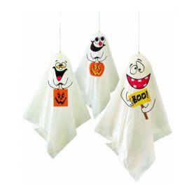 Halloween Ghost Hanging Decorations