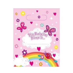 Girls Fun Party Bags pk10