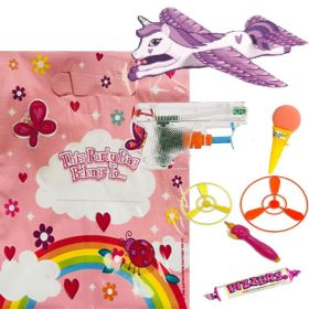 Girls Summer Pre Filled Party Bags (No.1)