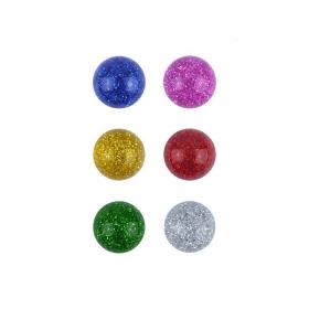 Glitter Jet Ball 3.3cm