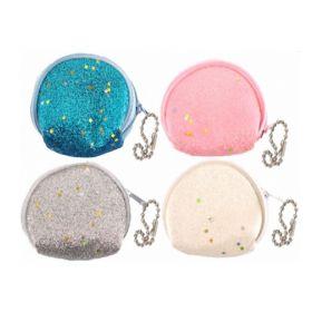 Glitter Coin Purse