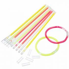 Glow Bracelets, pk12