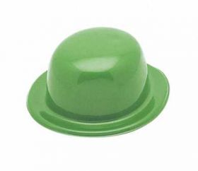 St. Patrick's Day Party Green Derby Hat