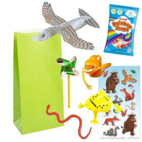 The Gruffalo Filled Party Bags