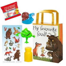 Gruffalo Pre Filled Party Bags