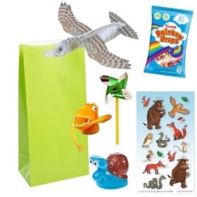 Gruffalo Party Pre Filled Party Bags
