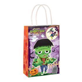 Halloween Paper Party Bag