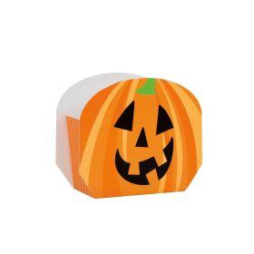 Happy Pumpkin Treat Boxes