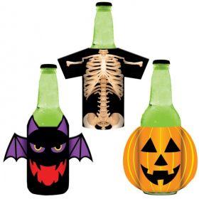 Halloween Assorted Drink Cosy
