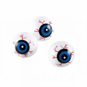 Plastic Eyeballs 10pk