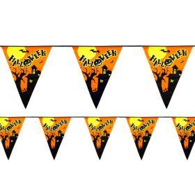 Halloween Pennant Banner 3.65m