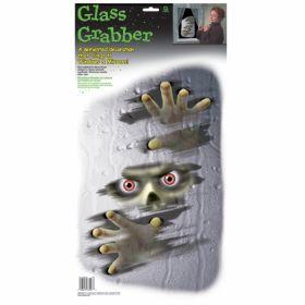 Halloween Foggy Fiend Glass Grabber Scene Setter