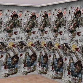 Halloween Zombie Room Rolls