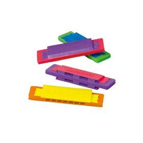 Mini Harmonicas 12pk