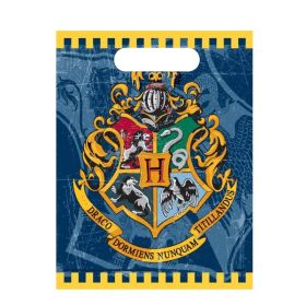 Harry Potter Party Bags, pk8