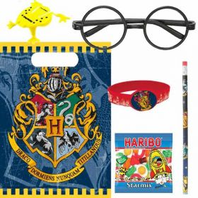 Harry Potter Pre Filled Party Bags, one supplied