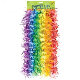 Hawaiian Rainbow Leis
