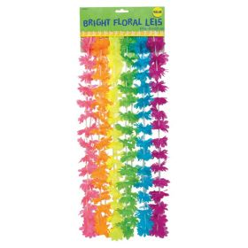 Hawaiian Rainbow Leis