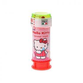 Hello Kitty Bubbles Tub 60ml