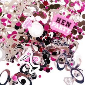 Hen Party Confetti