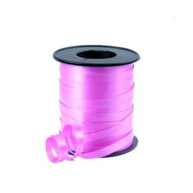 Hot Pink Curling Ribbon 90cm