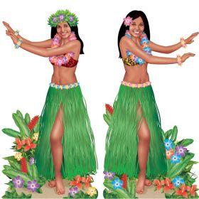 Hawaiian Scene Setter