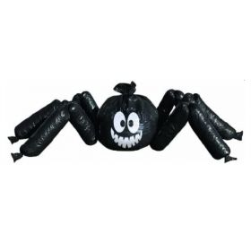 "Halloween Jumbo Spider Lawn Bag 30"""