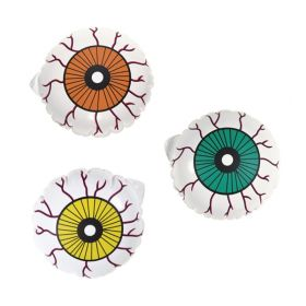 Inflatable Eyeball Halloween Decorations