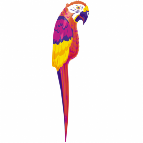 Large Inflatable Parrot