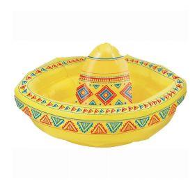 19 Inch Inflatable Sombrero