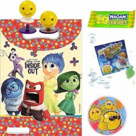 Inside Out Pre Filled Party Bag, No.1 (One supplied)