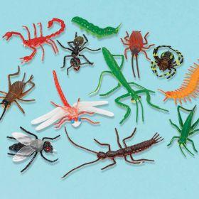 Random Creepy Crawly Bugs, pk48