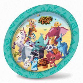 Animal Jam Plates pk8